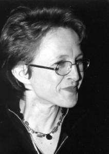 Geraldine Toutain