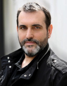 Jean Pierre Descheix
